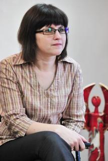 Marija Turlinskienė