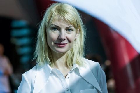 Viktorija Gončiarova