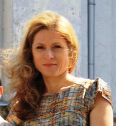 Gitana Rėderienė