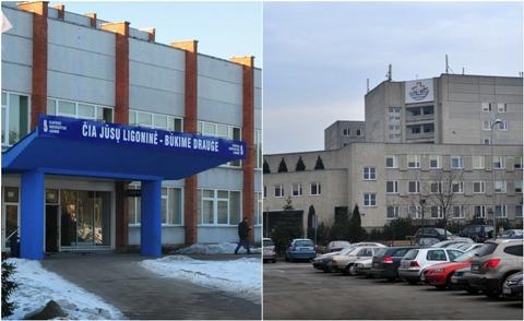 Ligoninės