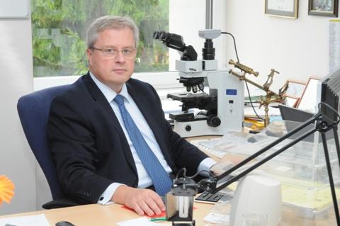 Arvydas Laurinavičius