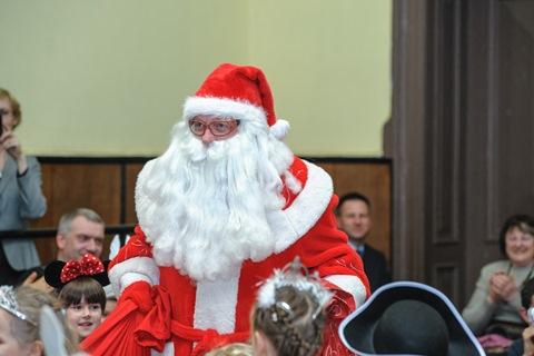 Kalėdų senis