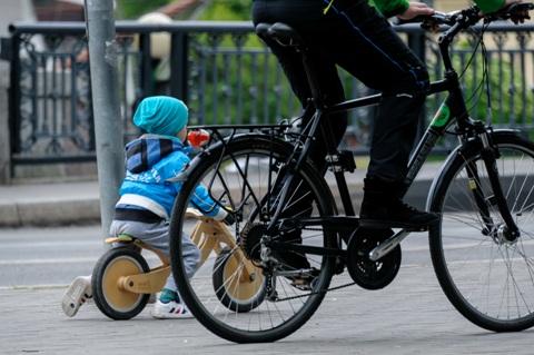 Kelionė dviračiu