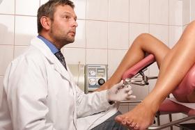 Ginekologas
