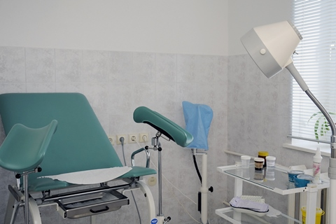Ginekologo kabinetas