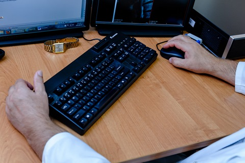 Medikas ir kompiuteris