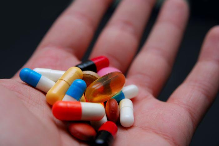 malšinant hipertenzijos skausmą)
