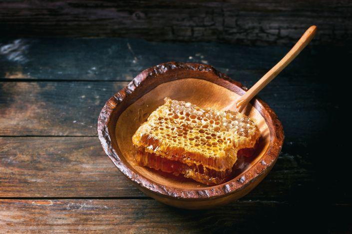 ar galima valgyti medų sergant hipertenzija