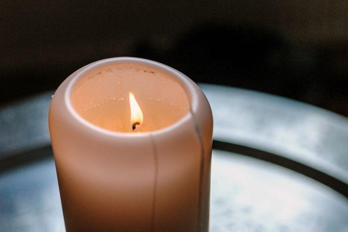 Deganti žvakė