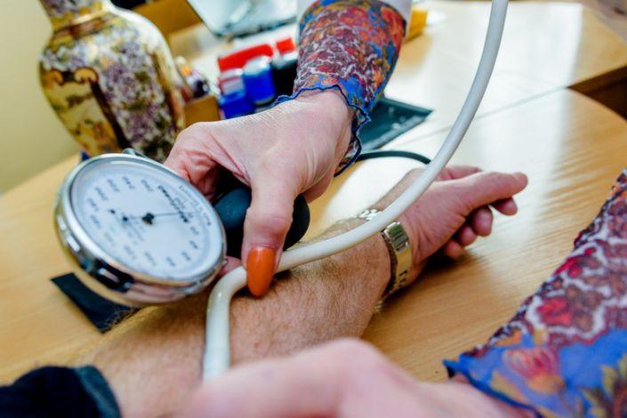 nemiga su hipertenzija