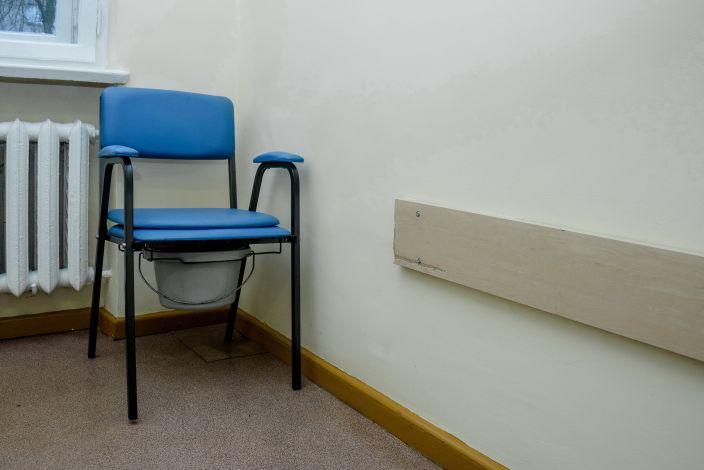 Neįgaliojo kėdė