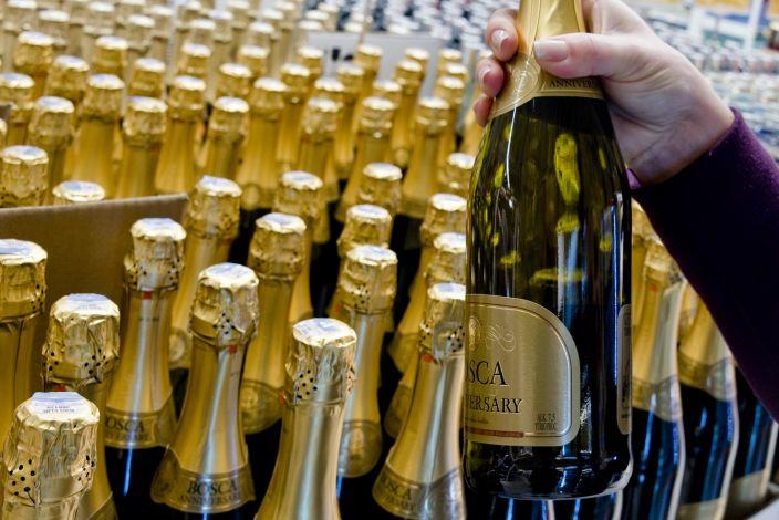Šampanas