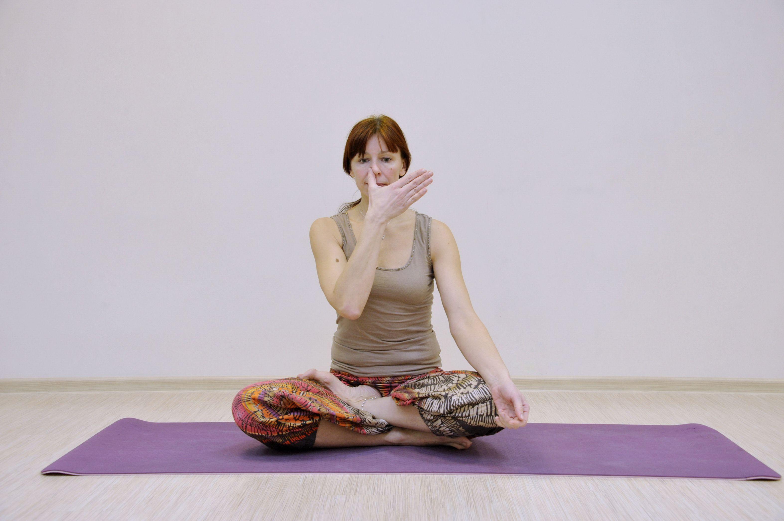 Taisyklingas kvėpavimas daro stebuklus kovojant su arterine hipertenzija ir astma - saugera.lt