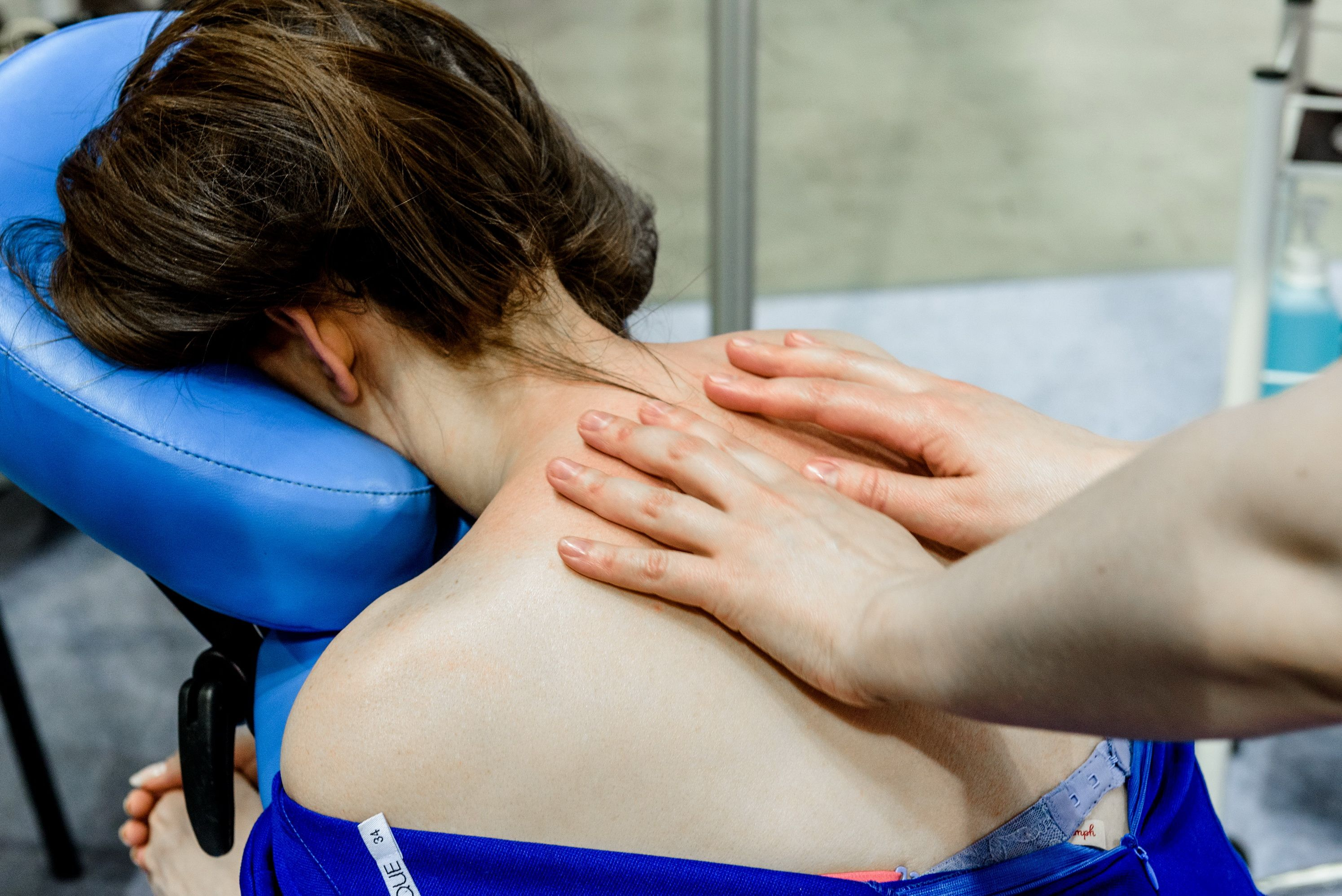 masažo planas sergant hipertenzija