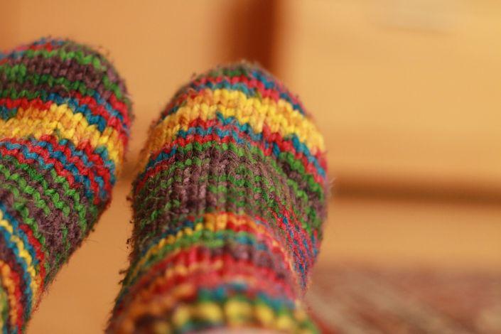 šaltos kojos ir hipertenzija