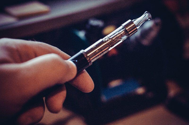 elektroninės cigaretės nuo hipertenzijos)