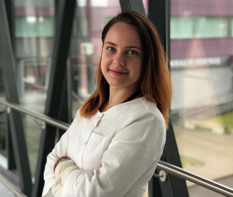 Evelina Sabaitytė