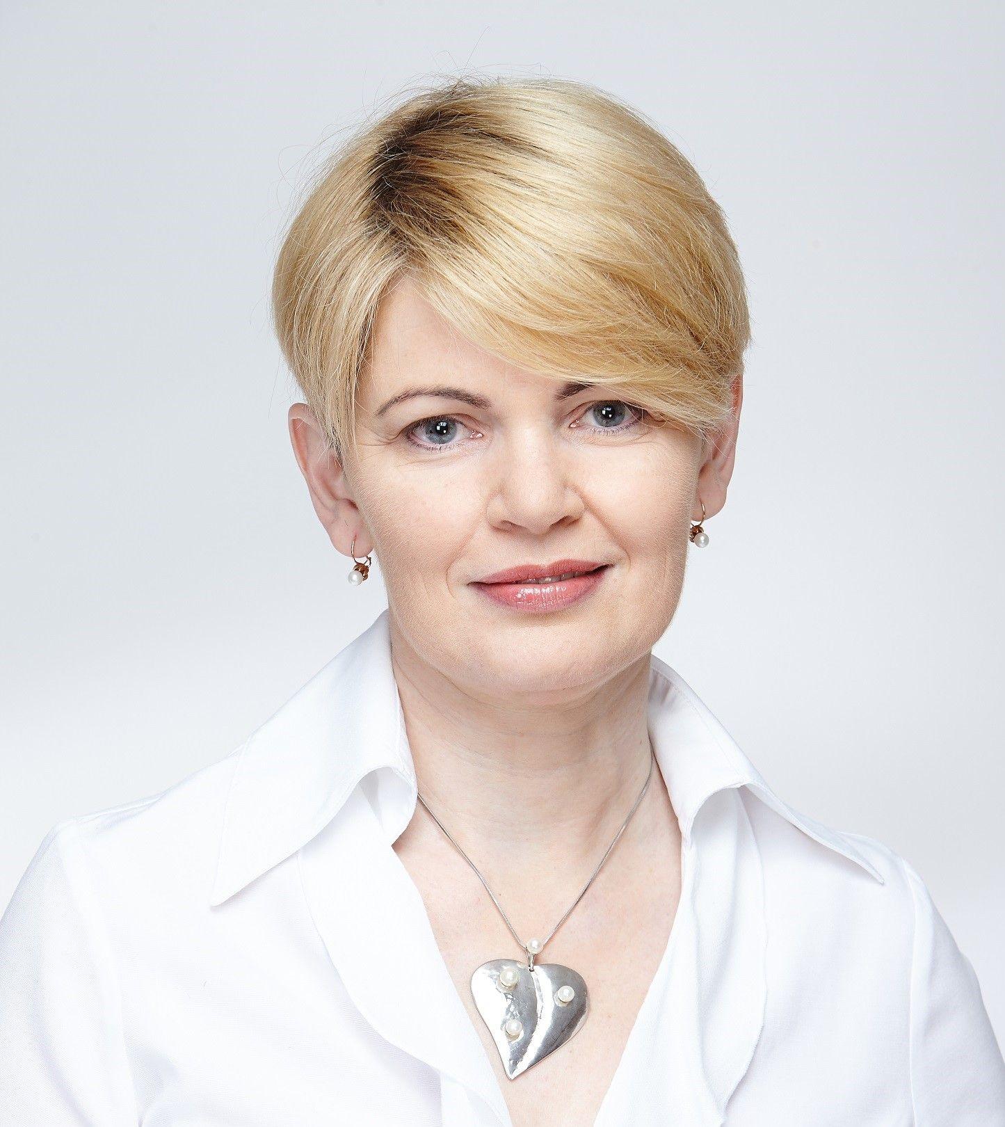 Gydytojos Jelenos Čelutkienės nuotrauka