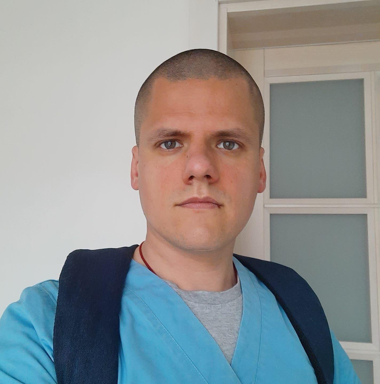 Martyno Gedmino nuotrauka