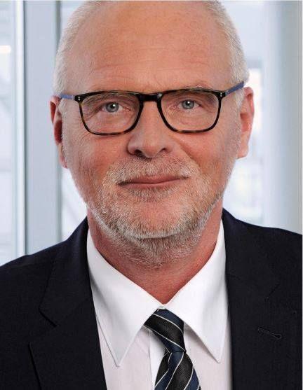 Dietmar Stephan