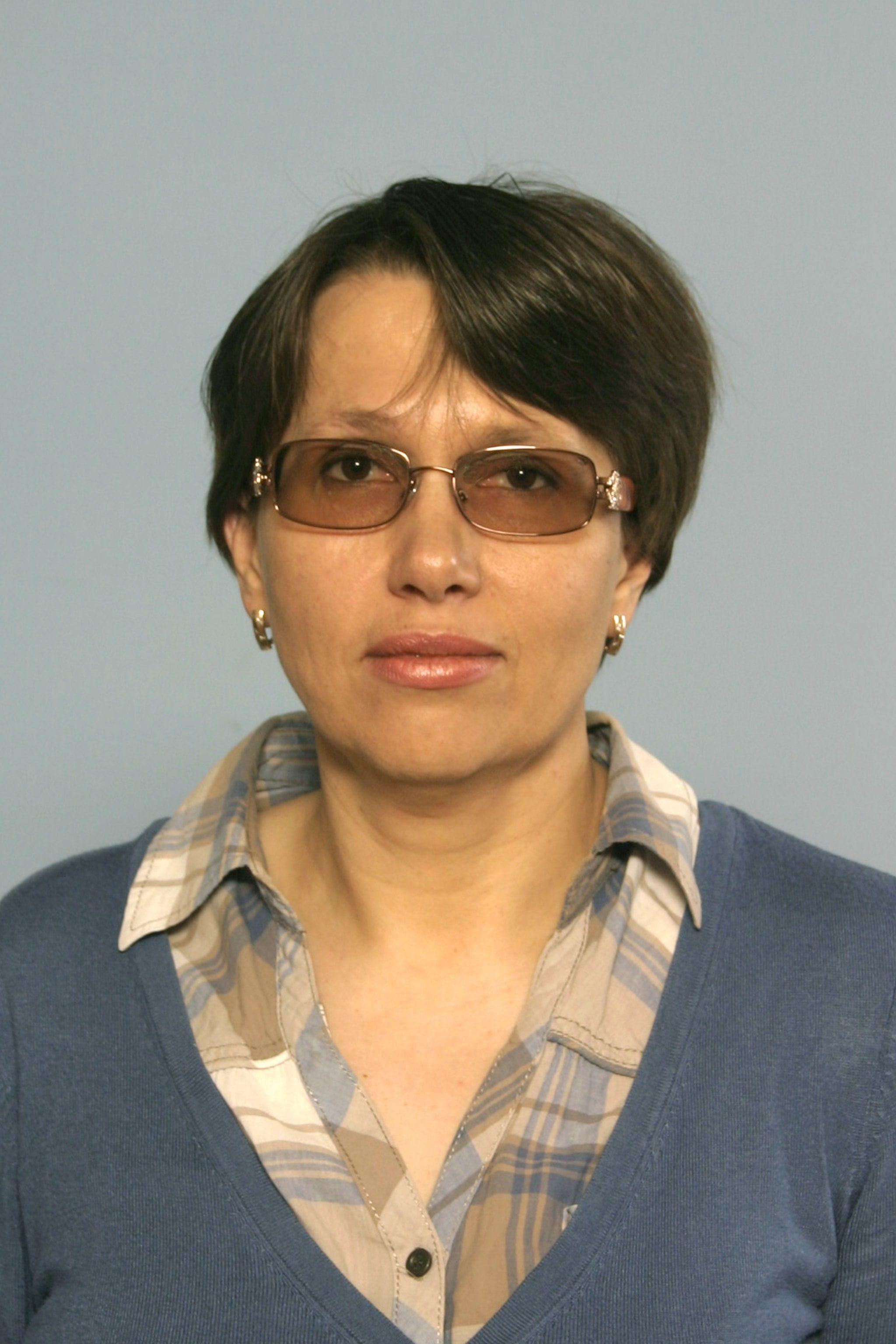 Indrė Bakanienė