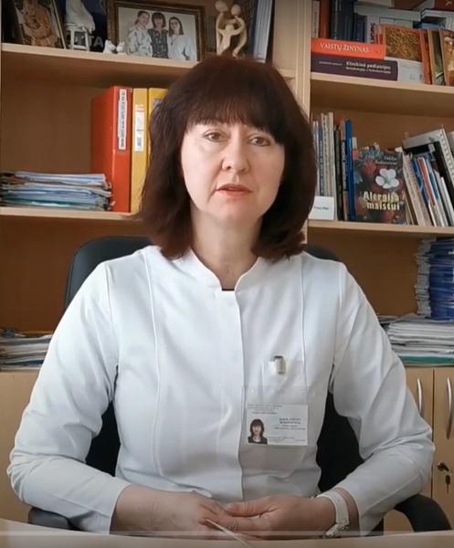 Odilija Rudzevičienė