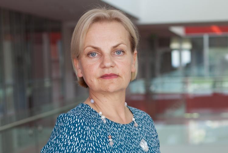Rita Rugienė