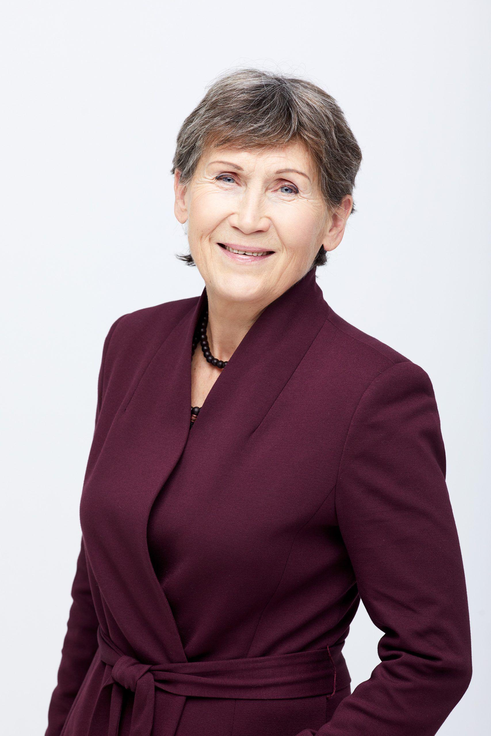 Lukrecija Augustaitytė