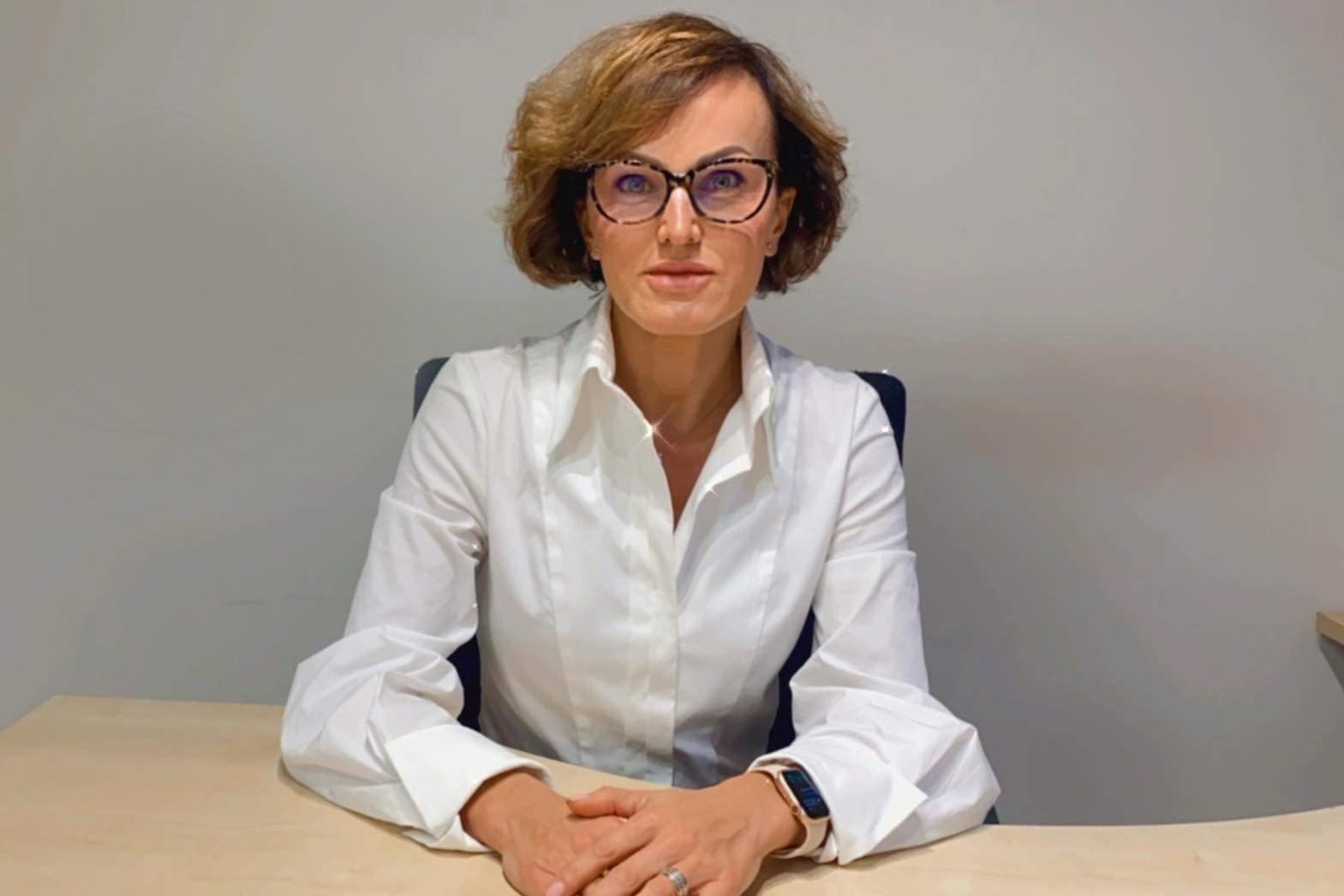 Audronė Sviklaitė