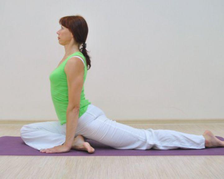 Jogos nauda sveikatai – Joga, meditacija, jogos pratimai, kvėpavimas