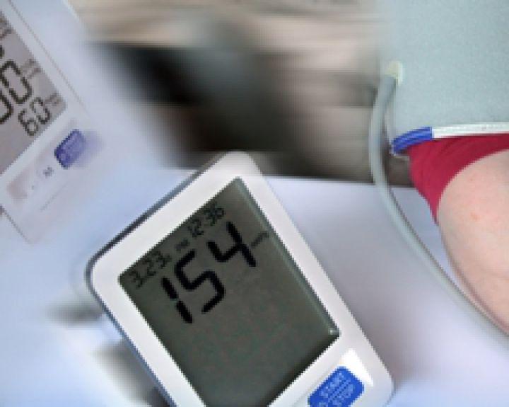 Intrakranijinė hipertenzija (G ) - Sveikas Žmogus