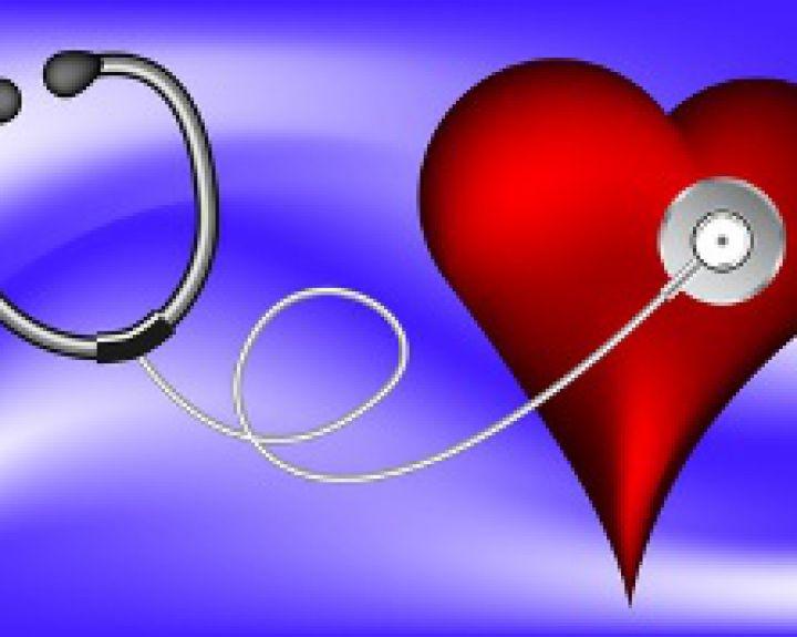 žemesnė temperatūra širdies sveikata