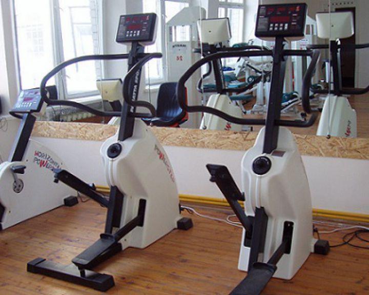 hipertenzija ir treniruokliai