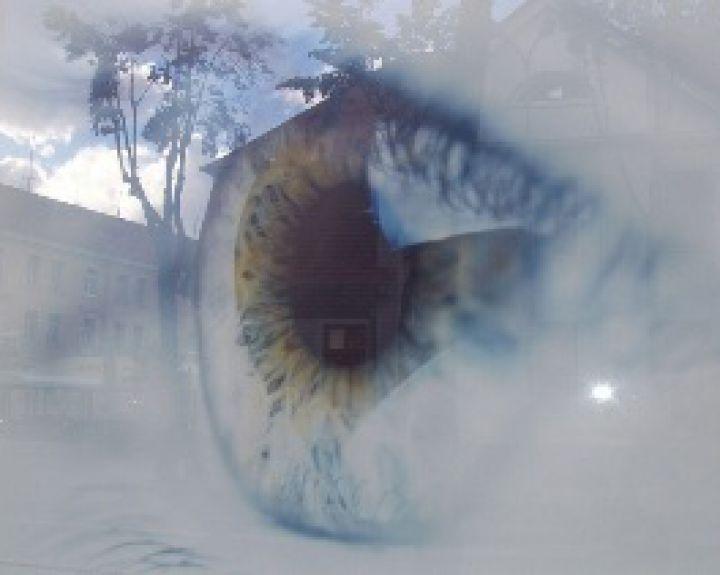 hipertenzija abiejose akyse