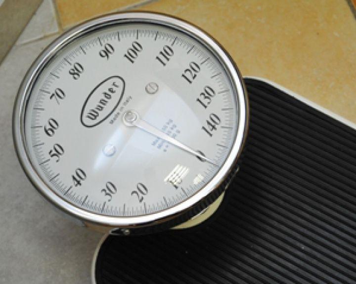 dalykas, kuris padės numesti svorio