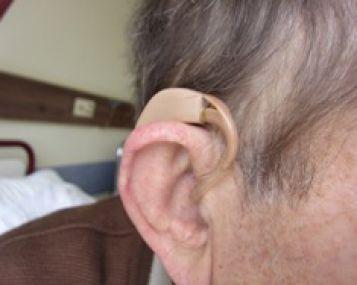 triukšmas ausyje su hipertenzija)