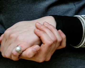 rankų drebulys su hipertenzija