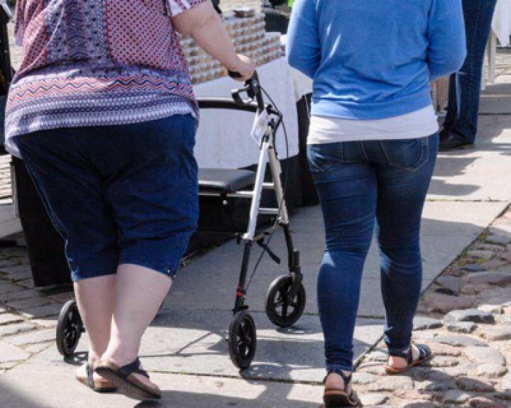idealus svoris, kurį galima numesti per savaitę