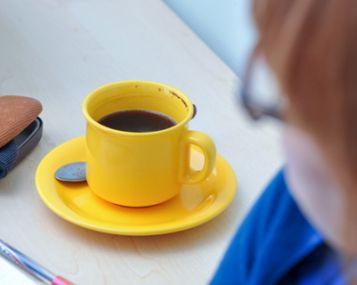 gali per daug kavos sustabdyti svorio bbs numesti svorio