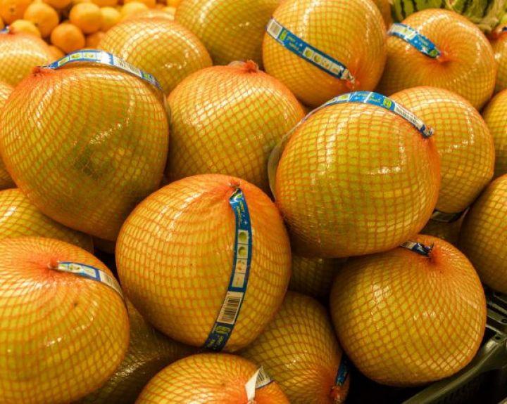Pomelo - naudingos savybės, kalorijų ir vaisių žala sveikatai - Arbata