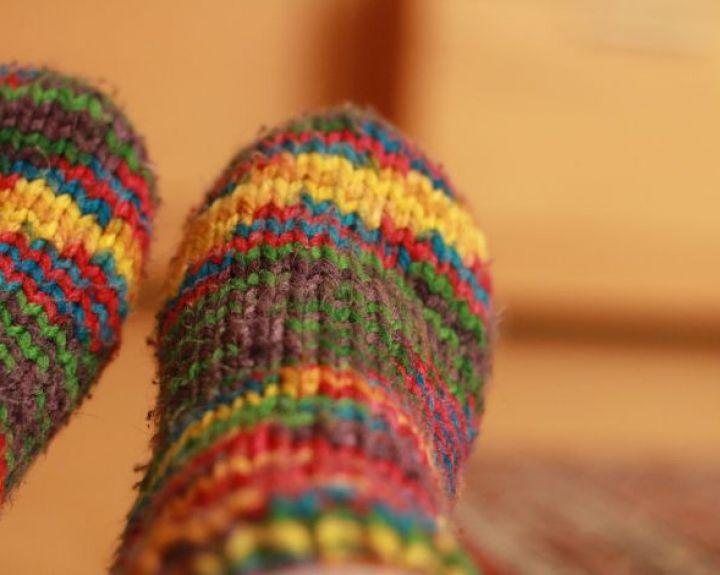 Pabandykite pasiekti kojų pirštus – tai parodys kai ką labai svarbaus