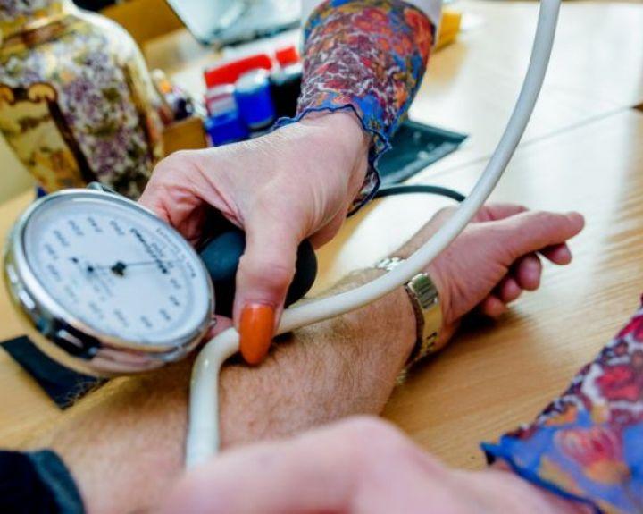 Miego sutrikimas - galimos priežastys ir gydymas - Hipertenzija - November