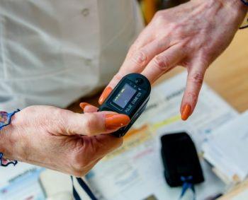 hipertenzija ir žemas hemoglobino kiekis