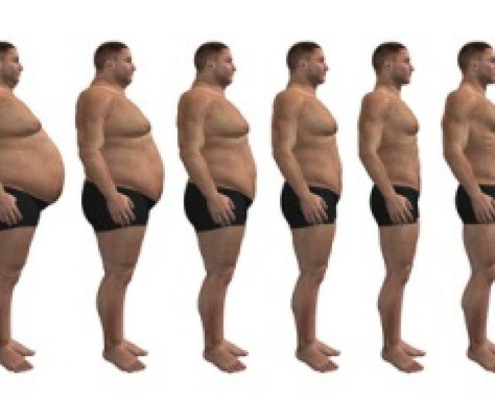 Kaip numesti svorį nuo pilvo - Geriausias būdas numesti svorio visam gyvenimui