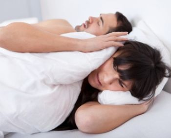 miego apnėja ir širdies sveikata