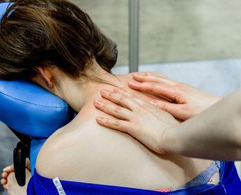 hipertenzijos raumenų masažas
