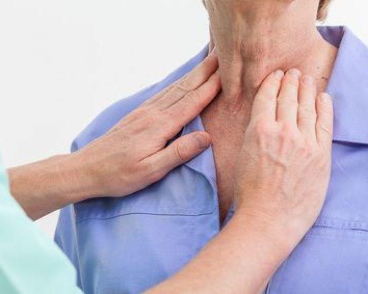 hipertenzija skydliaukėje