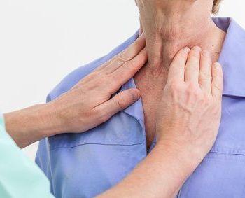 Kalcio trukumas po skydliaukes operacijos