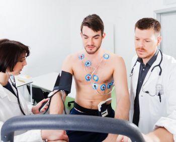Šeimos gydytojai neturi galimybių nustatyti širdies nepakankamumą