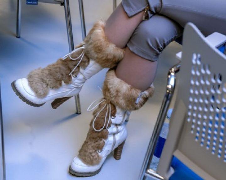 Šaltos kojos - geros šilumos reguliavimo vaikas
